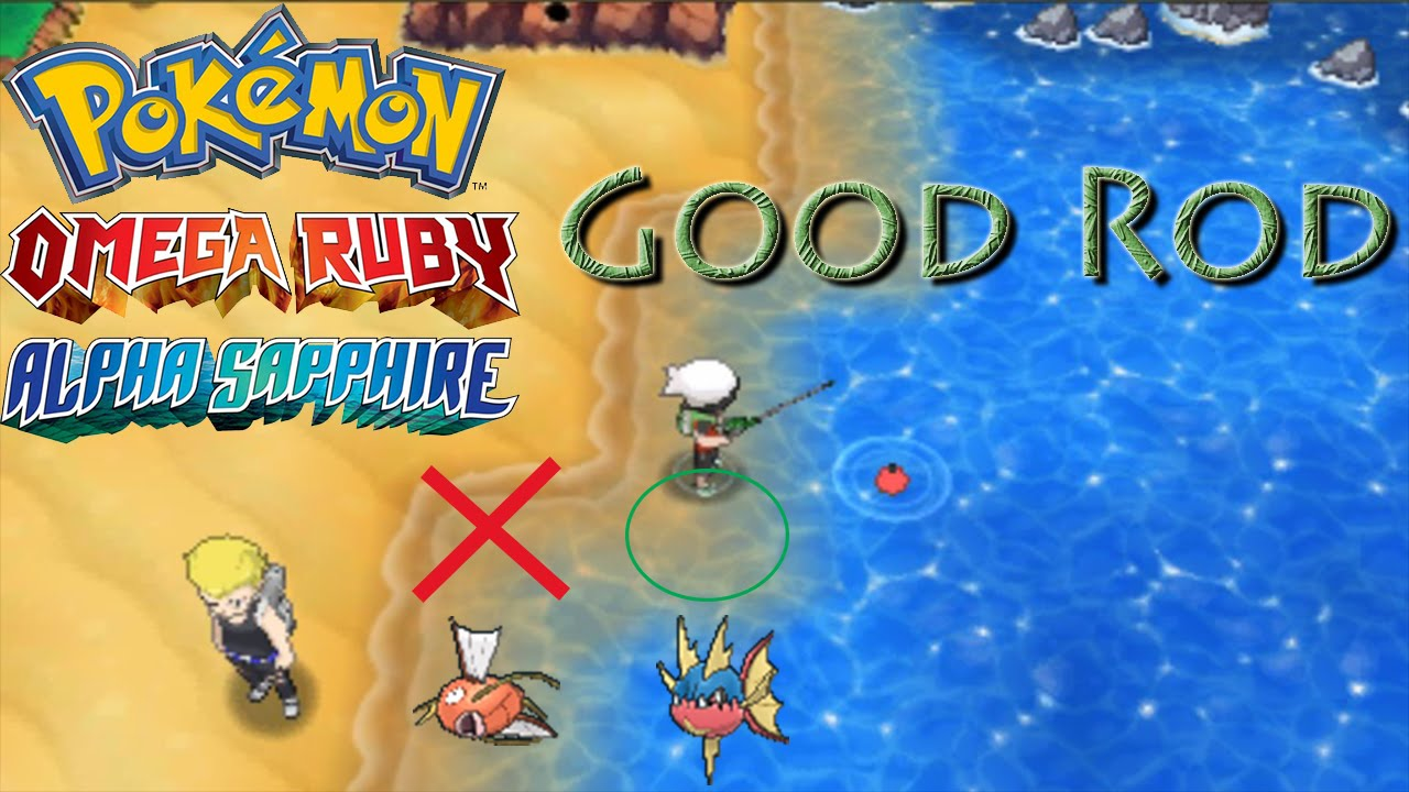 Getting The Good Rod Oras Youtube