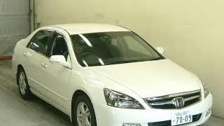 2007 Honda Inspire _ UC1