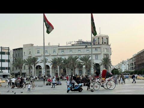 ...ليبيا: بعثة أفريقية -للمصالحة- قبل أسابيع من الاستحقا  - نشر قبل 4 ساعة