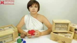 Видео-обзор: шкатулки для ниток | www.daru.com.ua