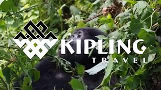 kipling rejser