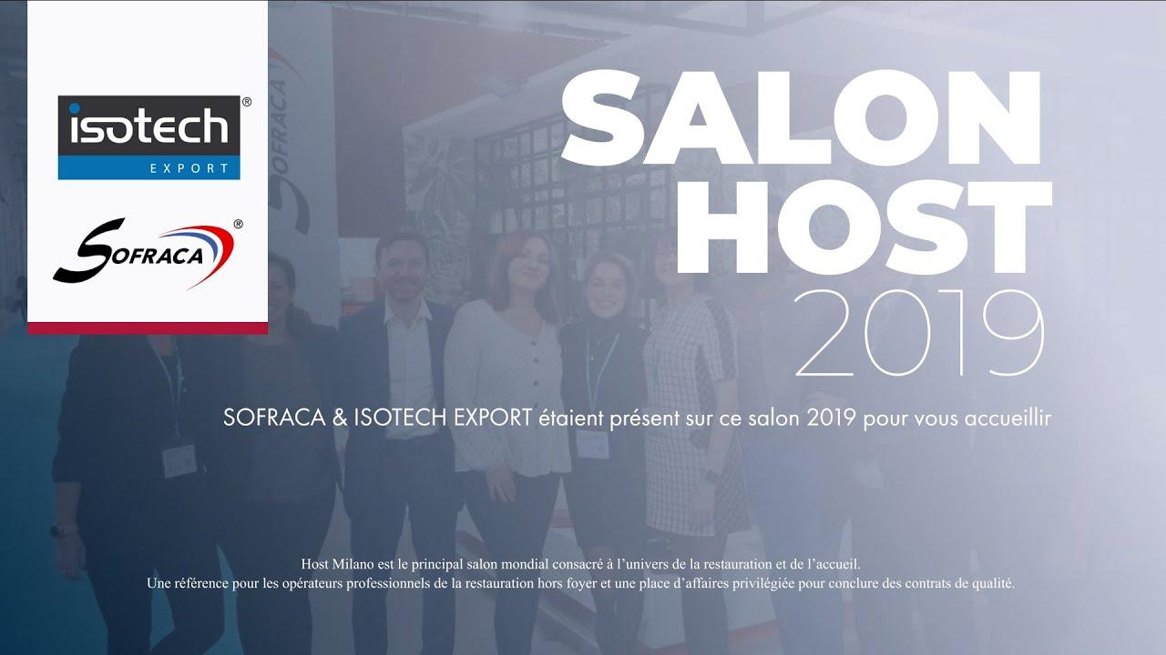 Salon Du Design Milan 2019 sofraca - 41eme Édition du salon host de milan