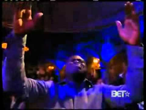 hezekiah walker feat marvin sapp dj rogers sr - god favored me.flv