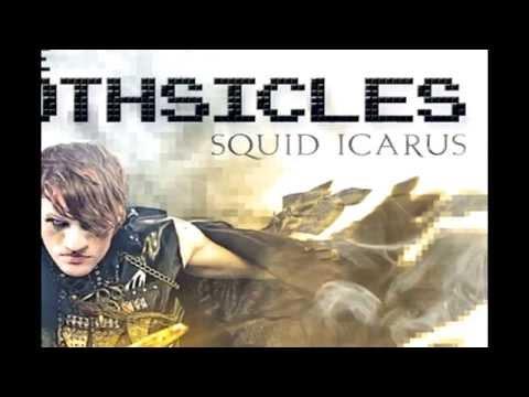 The Gothsicles - SQUID ICARUS KICKSTARTER
