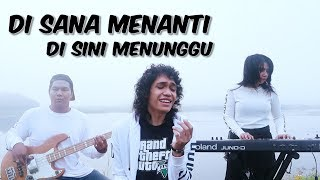 Download Mp3 Disana Menanti Disini Menunggu - Uks  Cover  By Zerosix Park