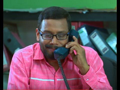 Marimayam I Ep 175 - How (NOT) to file complaint at Telephone Exchange I Mazhavil Manorama
