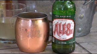 Ale-8-One Cocktail - Category 8