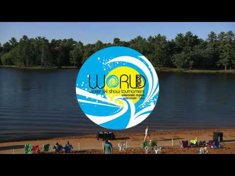 2016 World Water Ski Show Tournament Water Jet Fun Waiting f