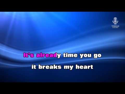 ♫ Karaoke COLORBLIND - Kika