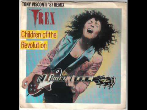 T Rex Tribute Dave Ashby A Tear For A High Star 87