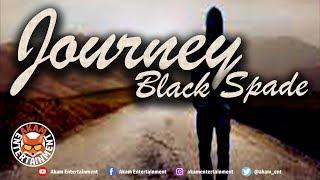 Blackspade - Journey - May 2019