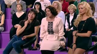 Похудевшие пациентки Андрея Бобрвоского на первом канале