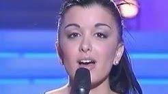 "2001 Star Academy 1 Finale Jenifer ""Lucie"""