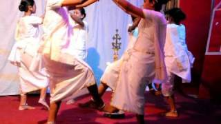 Margam Kali Kerala Christians Traditional Dance