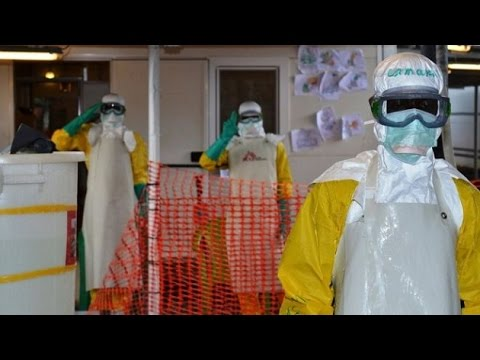 Finally an effective vaccine for Ebola, trial shows 100% protection
