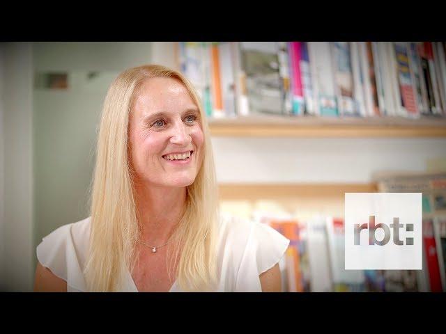 Danfoss Heating Monika Nordmann   Zu Gast bei Riba:BusinessTalk