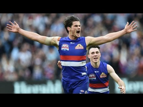 Western Bulldogs 2016 Finals Highlights