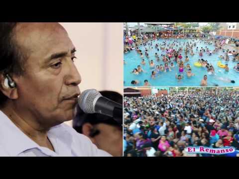 Agua Marina en El Remanso - Domingo 12 de febrero 2017 (Resumen)