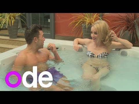 Geordie Shore: Did Vicky and Gaz hook up? We find out