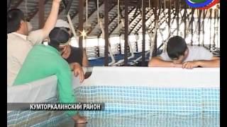 видео В Воронеже планируют производить черную икру