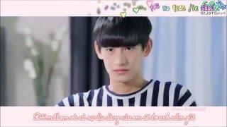 fmv không sợ 不怕 just kim tae hwan x ngô thiến ost bạn trai kỳ diệu của tôi 我的奇妙男友