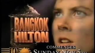 Бангкок Хилтон   Bangkok Hilton   Трейлер    1989