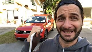 Volkswagen Tiguan 2.0T SE 2019 | Detalles en vivo
