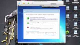 Instalar Windows en Mac (VirtualBox)