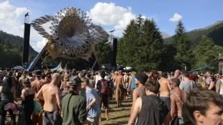 Atmos @ Summer Never Ends Festival 2017 Part 3/6