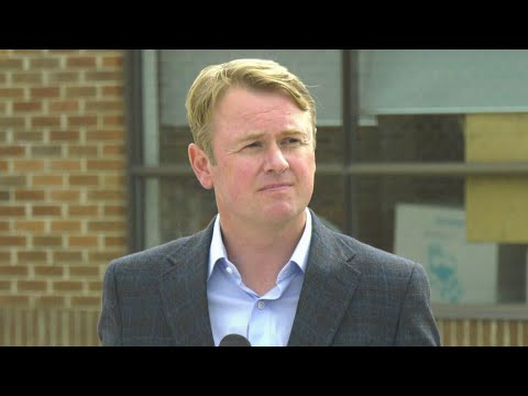Reporter questions Alta. health minister: 'People are dying'   COVID-19 in Canada