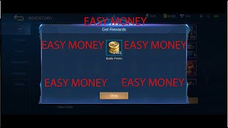 Video Chest Bug?? Easy Money No Need to watch video