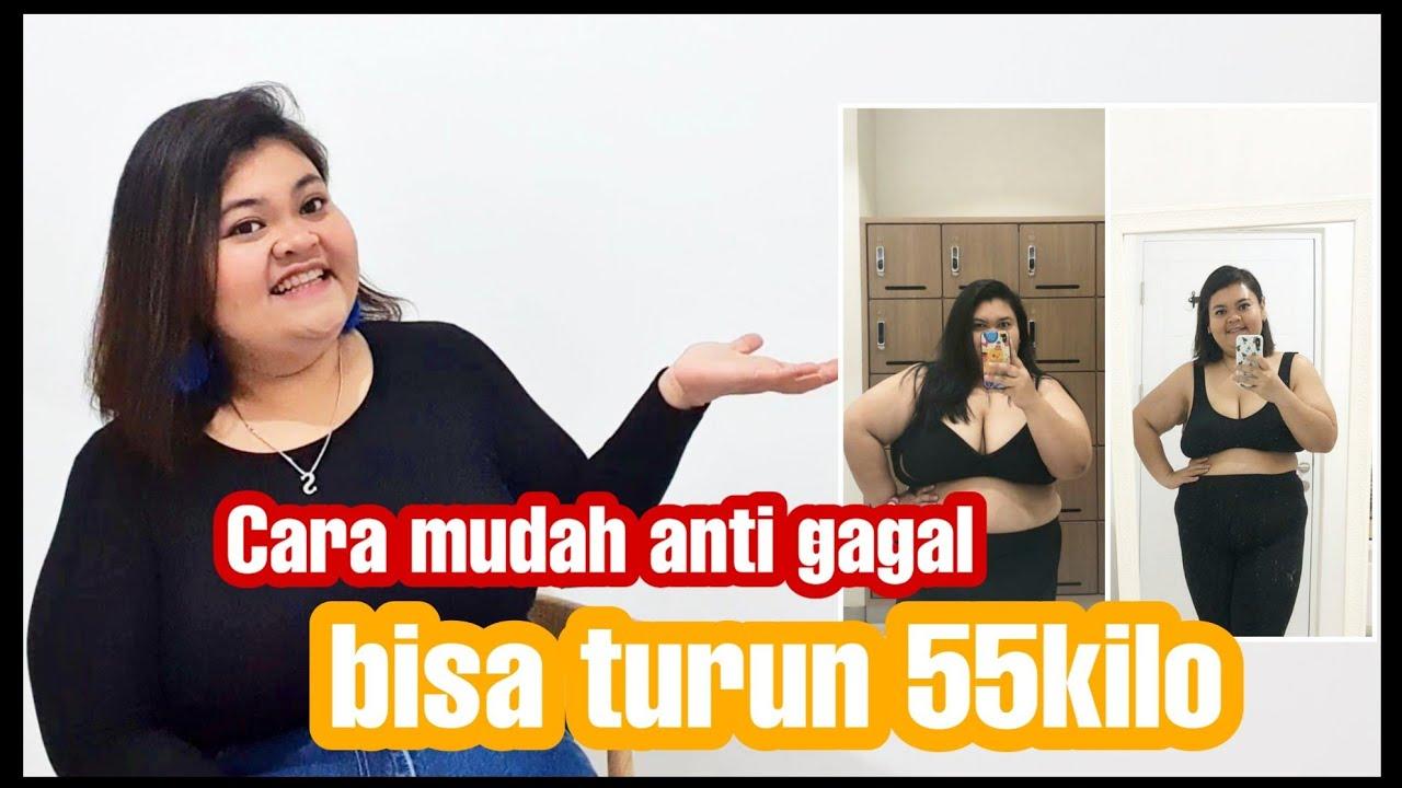 Download RAHASIA TURUN 55KG ANTI GAGAL part 1 | Witta Sylvia