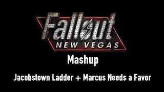 Fallout: New Vegas OST Mashup - Jacobstown Ladder + Marcus Needs a Favor