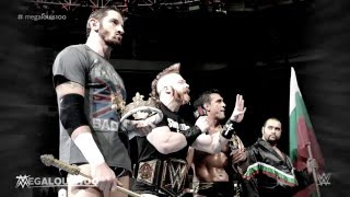 "2015: The League of Nations 3rd and NEW WWE Theme Song - ""A League of Their Own"" with download link"
