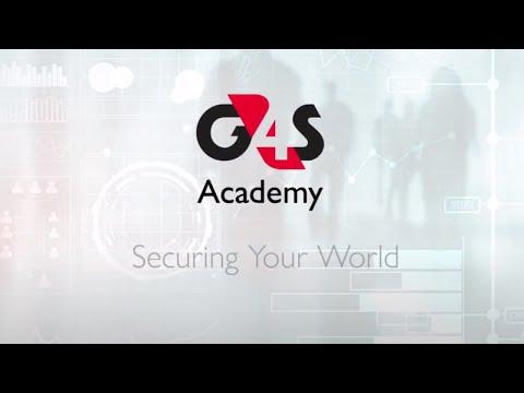 Over de G4S Academy