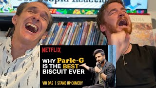 Download song VIR DAS! Why Parle-G Is The Best Biscuit In The World | Stand-Up Comedy | Netflix India