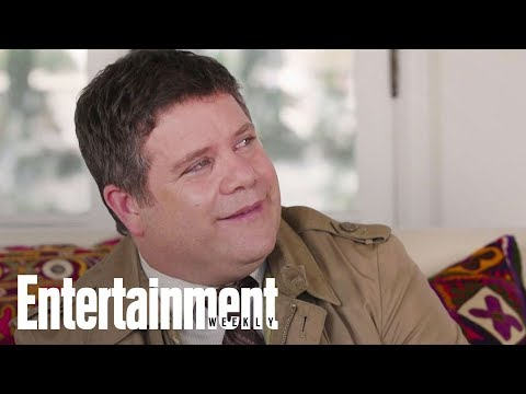 Bringing 'The Goonies' To 'Stranger Things 2': Sean Astin Compares The Two | Entertainment Weekly