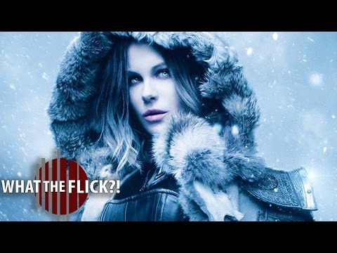 Underworld: Blood Wars – Official Movie Review