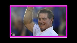 Will steve garvey was elected to the hall of fame?
