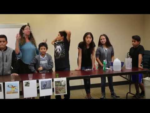 Students in Action: Water Conservation (Pt. 3)