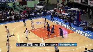 Highlights: Jimmer Fredette (27 points)  vs. the Warriors, 1/3/2016