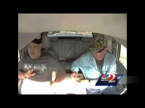 Undercover video in murder-for-hire case released
