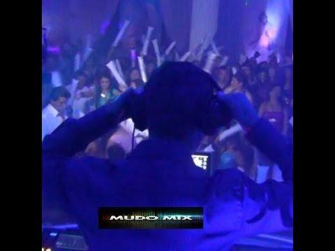 MIX  NOCHE DE CLASICOS.....EN VIVO - DJ MUDO-GROVER