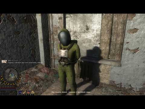 S.T.A.L.K.E.R.: Doomed To Eternal Torment - Начало игры (Новый мод 2020)