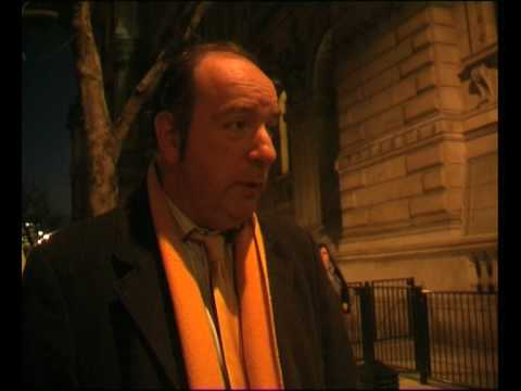 Norman Baker on Climate rush and Aviation