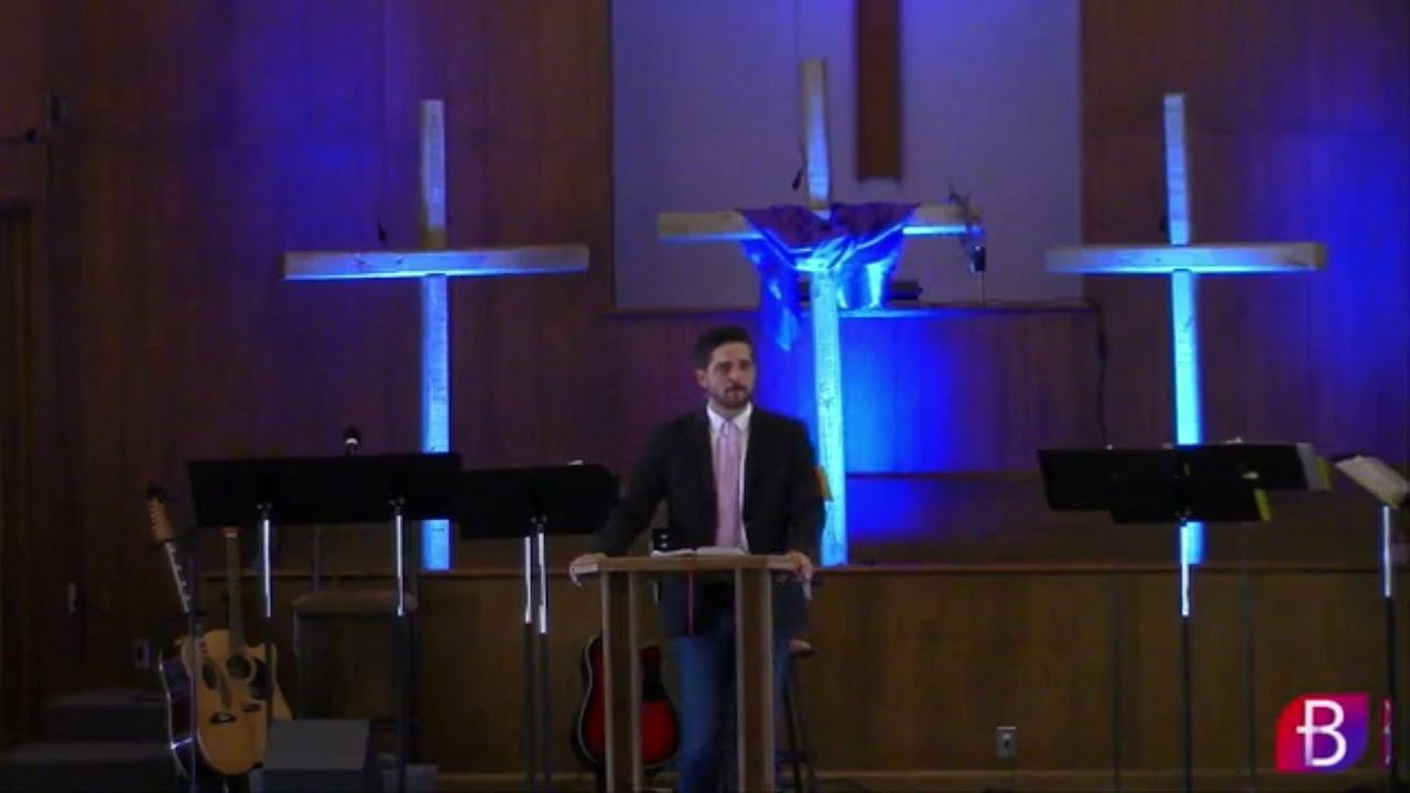 Mark 10:32-34 - A Snapshot of Salvation