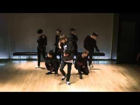 IKON - '사랑을 했다 (LOVE SCENARIO) Mirror Dance Practice