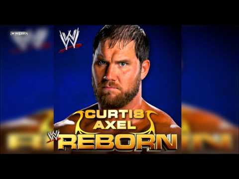 """WWE: """"Reborn"""" (Curtis Axel) [V4] Theme Song + AE (Arena Effect)"""