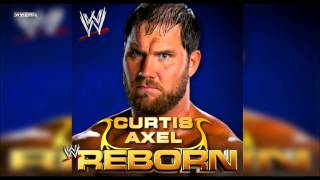 "WWE: ""Reborn"" (Curtis Axel) [V4] Theme Song + AE (Arena Effect)"