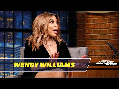 Wendy Williams Reflects on 1,500 Episodes of The Wendy Williams Show